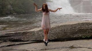 River Dance - Ibeyi/Irish Dance Music Video