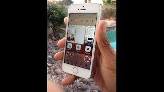 Cydia Tweaks AUXO 2 (iOS 7) Video
