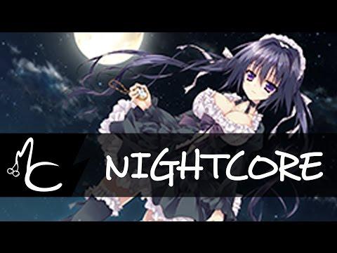 【Nightcore】Italobrothers - Moonlight Shadow