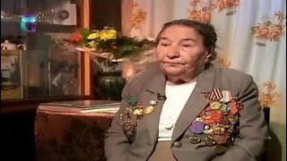 Зинаида Сарычева, ветеран Великой Отечественной войны и труда