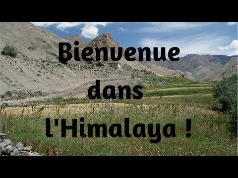 De Dehli aux montagnes de l'Himalaya, bienvenue en Inde du Nord !