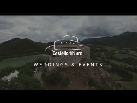 Castello di Naro - Marche - Weddings & Events