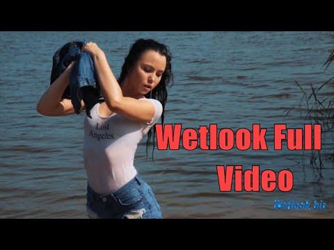 Wetlook Full Video | Wetlook by Valery