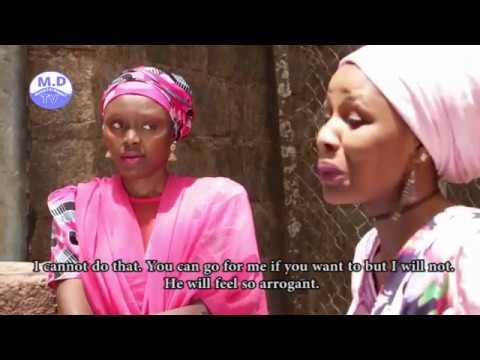 Download KECE MURADINA 1&2LETEST HAUSA FILM