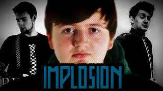 """To Edd"" - Implosion Studio"