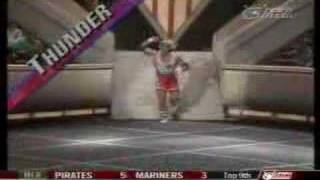 American Gladiators Intros 1989-1997