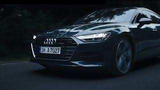Progressive Designsprache: der Audi A7 Sportback thumbnail
