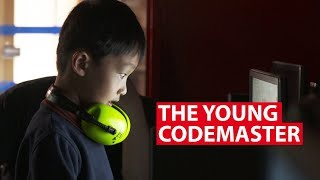 The Young Codemaster: Raising a Computer Prodigy | On The Red Dot | CNA Insider thumbnail