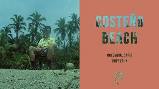 Costeño Beach | COLOMBIA (HD)