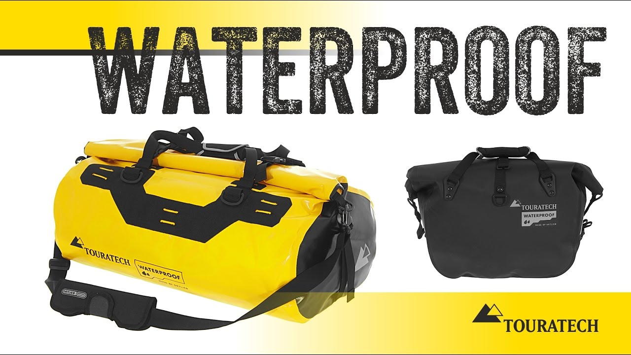 Touratech Waterproof Image Video 1080p - YouTube 4dd96fc61995e