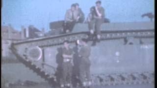 De bevrijding van Zwolle, 14 april 1945 (BB04045)
