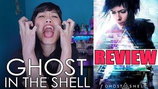 Ghost in the Shell | Movie Review (Non Spoilers + Spoilers)