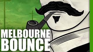 [Bounce] - Matt Watkins - Africa