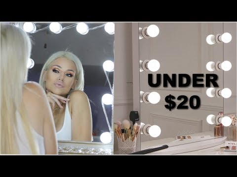 easy-under-$20-diy-vanity-mirror-with-lights