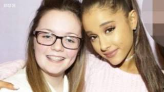 BBC News at One: Manchester Terror Attack - 23rd May 2017