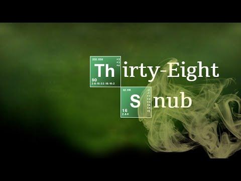 Breaking BadCast Season 4 Ep. 2 Thirty-Eight Snub