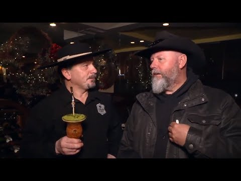 Gaucho Brazilian BBQ: Merry Christmas Messages For 2018 With The Two Cowboys