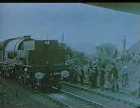 LNER class U1 2-8-0 0-8-2 GARRATT