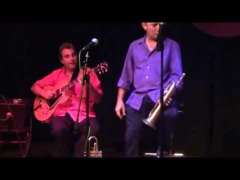 Matthew Simon Trio al Siglo el 16 de juliol de 2012