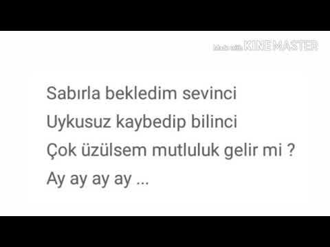 Enes Batur Ft Kaya Giray Gel Hadi Gel Lyrics Sarki Sozleri Youtube