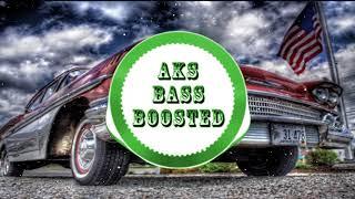 Gambar cover Alan Walker Faded(REMIX) AKS BASS BOOSTED