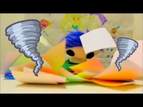 How Do Tornadoes Form? - Science for Kids - YouTube