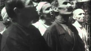 Американцы о Великой отечественной войне