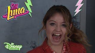 ¡Más bloopers de Soy Luna 3! | Luz, Cámara… ¡Ups! #3