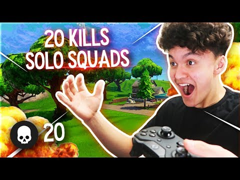 15 YEAR OLD KID IS BEST FORTNITE PLAYER IN THE WORLD! (20 Frag Gameplay)