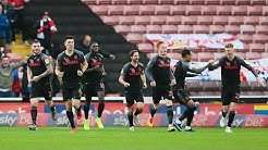 Matchday Rewind: Barnsley v Stoke City