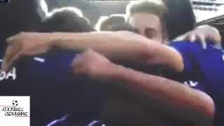 Chelsea vs Manchester United 1-0 | Eden Hazard Amazing Goal
