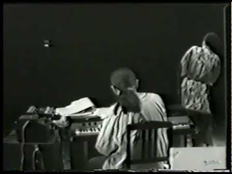 Gil Evans Orchestra Japan July 1972 Billy Harper Video