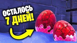 СКАЖИ ПРИВЕТ ДРАКОНАМ! - ФОРТНАЙТ