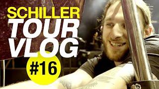 SCHILLER Live: Episode 16 –The Crew
