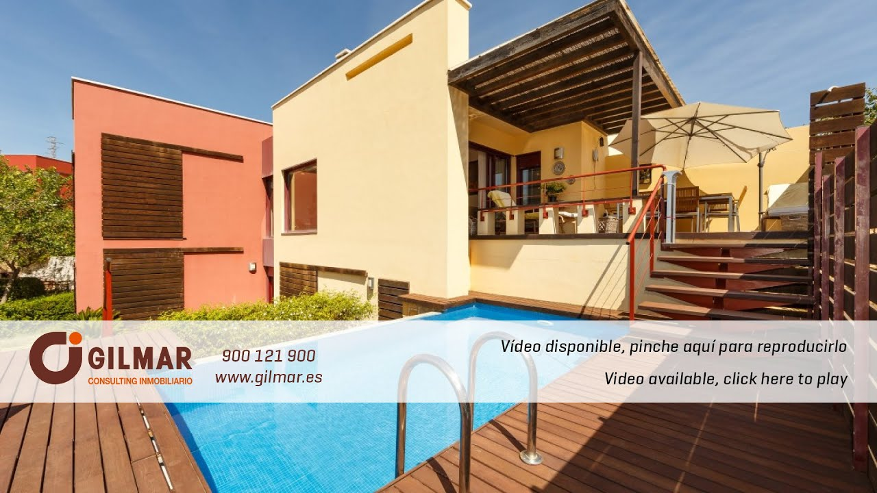 For sale 3 bedrooms villa in Benahavis | Gilmar Estepona