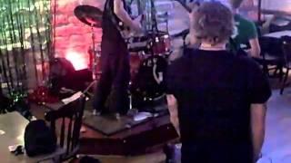 Mafafi live at The Spirit, Glasgow