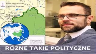 Osie sporu wokół geopolityki - Jacek Bartosiak i inni... (12 listopad 2018)