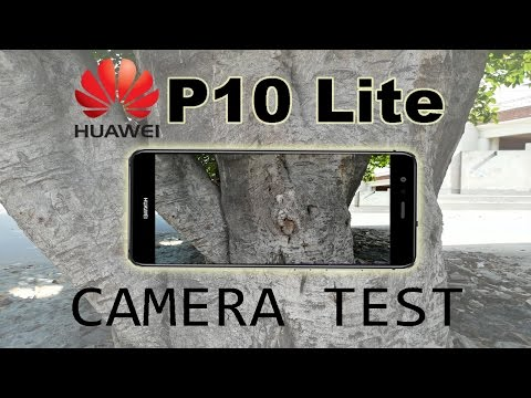 Huawei P10 Lite Camera Review -Hindi Urdu