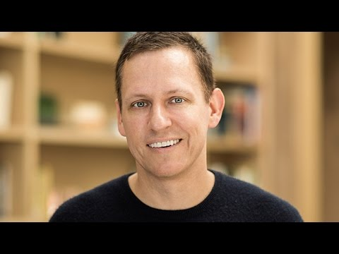 Competition is for Losers with Peter Thiel (How to Start a S