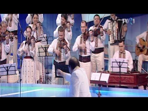 Orchestra Lăutarii din Chişinău - Hora Staccato (@O dată-n viaţă)