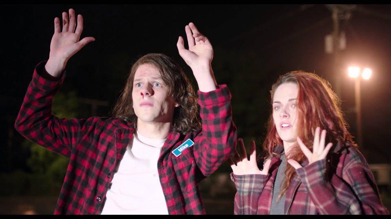 HYPER AGENT AMÉRICAIN (VF de American Ultra) - Bande-annonce officielle (Canada)