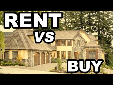 Renting vs Buying - Which Is Better For You?