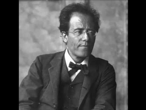 Mahler -- Symphony No. 7 in E minor - Wiener Philharmoniker, Sir Simon Rattle