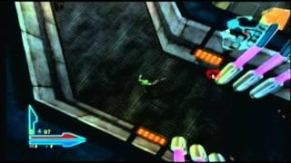 Alien Syndrome (Nintendo Wii) - 02-2