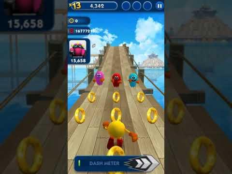 Sonic Dash New
