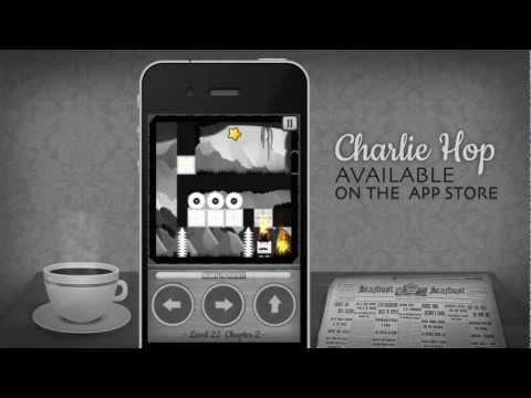 Charlie Hop - Official Trailer