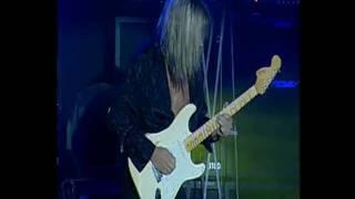 Axel Rudi Pell - Fool Fool live in Bochum 2002