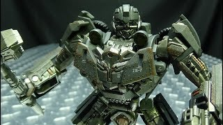 Toyworld GREEN HORNET (The Last Knight WWII Bumblebee): EmGo's Transformers Reviews N' Stuff