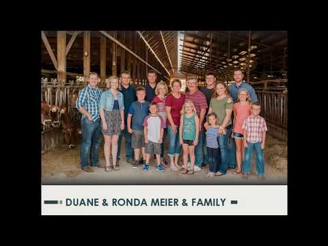 Kansas Department of Agriculture | Hosted by: Meier Dairy of Palmer, Inc., Palmer, Kan.