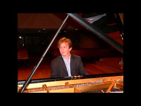 Alexey Koltakov plays Rachmaninov Concerto No 2